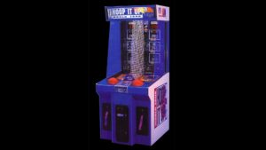 Hoop It Up 2 Player Basketball Game