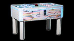 Catch The Light LED Reflex Game