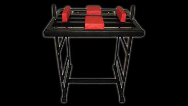 Arm Wrestling Table