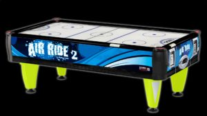 LED Air Hockey, Orlando, Florida