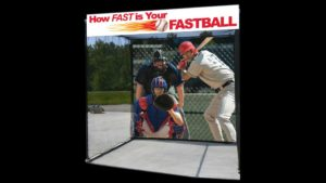 Baseball Speed Radar