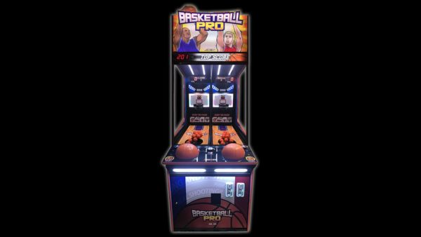 Basketball Pro Arcade Game