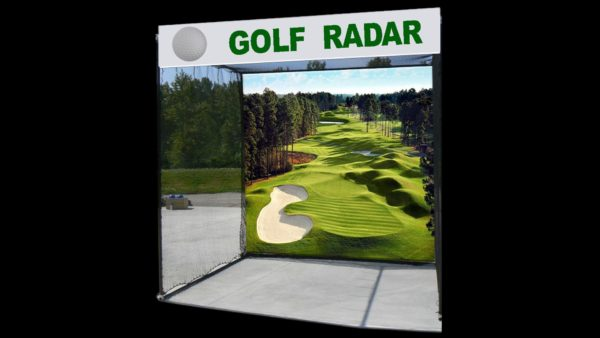 Golf Speed Radar