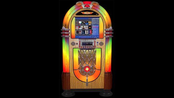 Jukebox Machine