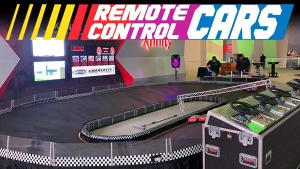 Remote Control Cars