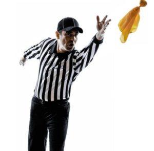 referee orlando arcade games