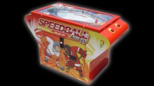 Speedball Hockey Arcade game