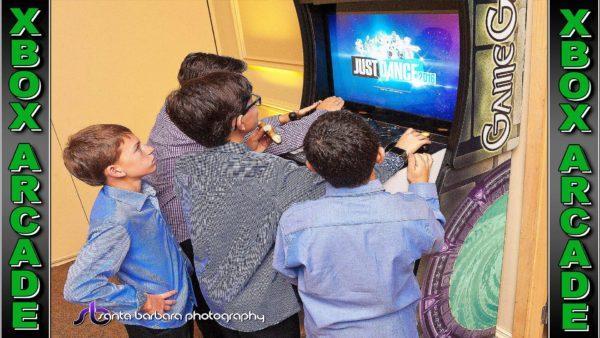 Xbox One Arcade Cabinet