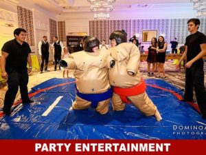 party entertainment