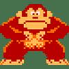 Donkey Kong Gorilla