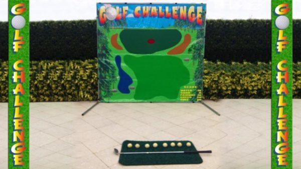 golf putting game in orlando florida