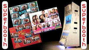 Super Booth Photo Booth in Orlando, Florida