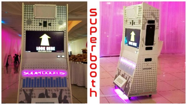 Super Booth Photo Booth in Orlando, Florida