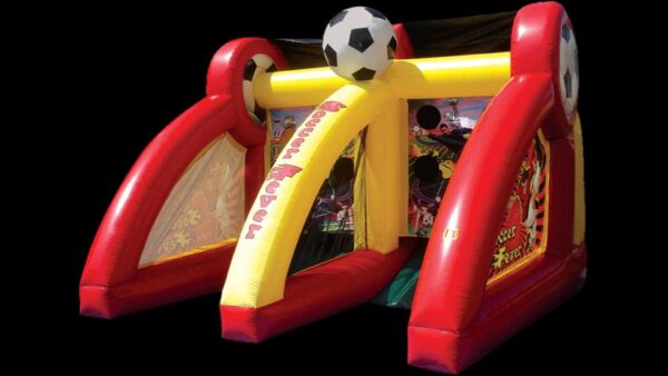 Soccer Fever Inflatable