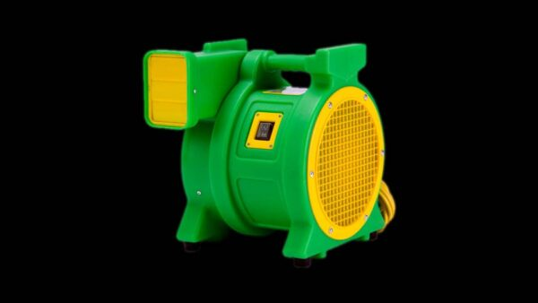 blower rental for inflatable