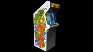 centipede arcade game rental