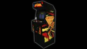 defender-arcade-machine