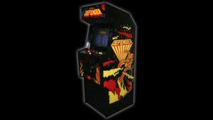 defender-arcade-machine