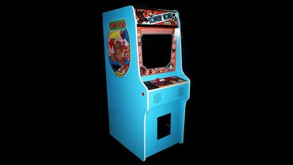 donkey kong arcade game rental