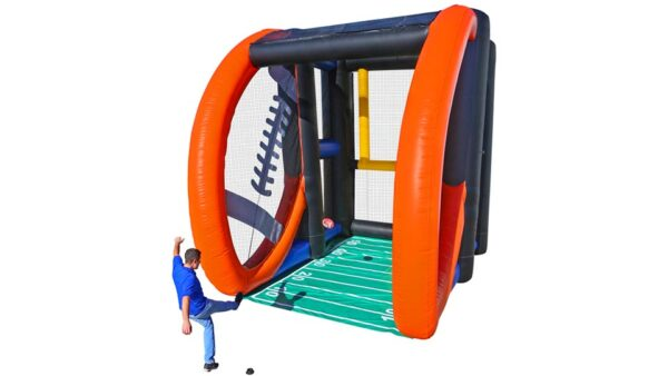 Football Field Goal Kick Inflatable