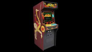 joust arcade game rental