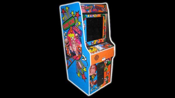 mario brothers arcade game rental