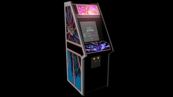 tempest arcade game rental