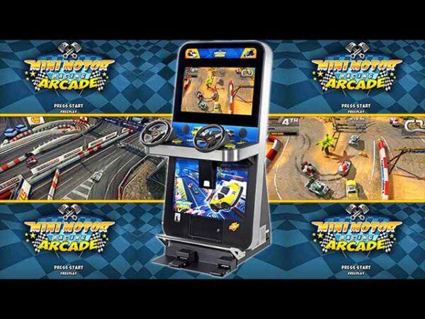 mini motors racing game