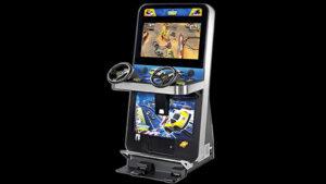 mini motors arcade driving racing game